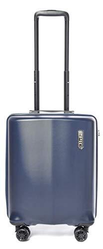 Epic Koffer-Set Clip 3-teilig und einzeln Blau