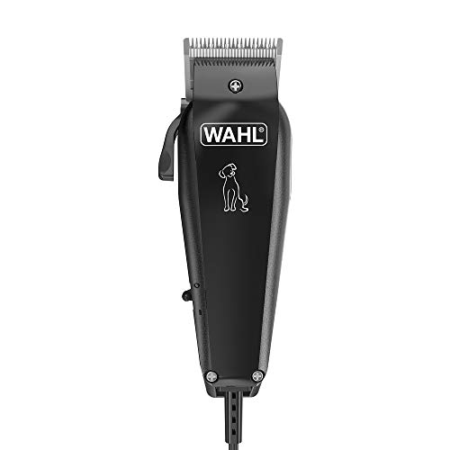Wahl Dog Clippers, Multi Cut Dog Grooming Kit, Full Coat Dog Grooming...