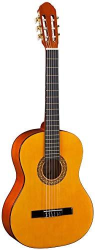Guitarra clásica española Romanza mod Toledo tamaño 3 4 cadete calidad y precio - Rockmusic