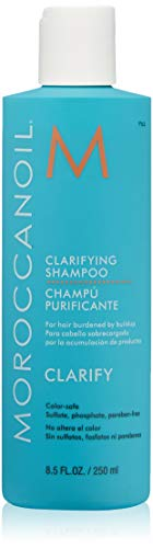 Moroccanoil Clarifying Shampoo, 8.5 Fl Oz