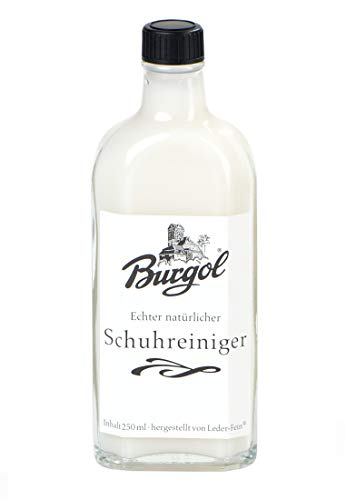 Burgol Schuhreiniger, 250 ml