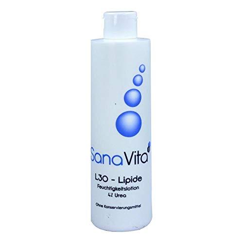 SANA VITA L30 Lipide Lotion, 250 ml