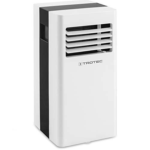 TROTEC Lokales Klimagerät PAC 2600 X mobile 2,6 kW Klimaanlage 3-in-1-Klimagerät zur Kühlung und Klimatisierung [EEK A]
