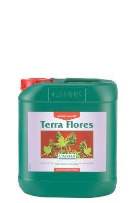 Canna Terra Flores 5 L für 1000 L Nährstofflösung Blütephase
