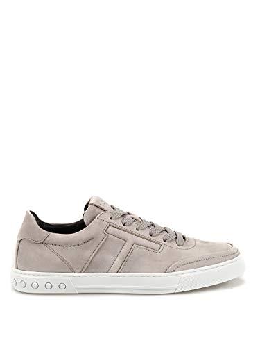 Tod's Tods Sneakers Uomo Mod. XXM0XY0AY40FL1 Grigio 6