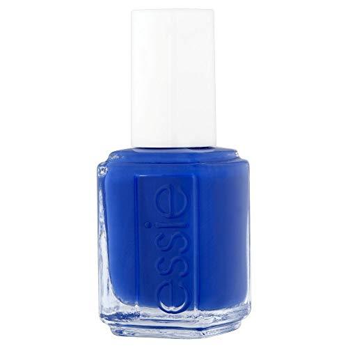 Essie 93 Mezmerised esmalte de uñas Azul Crema 13,5 ml - Esmaltes de uñas (Azul, mezmerised, 1 pieza(s), Crema, Botella, 24 mes(es))