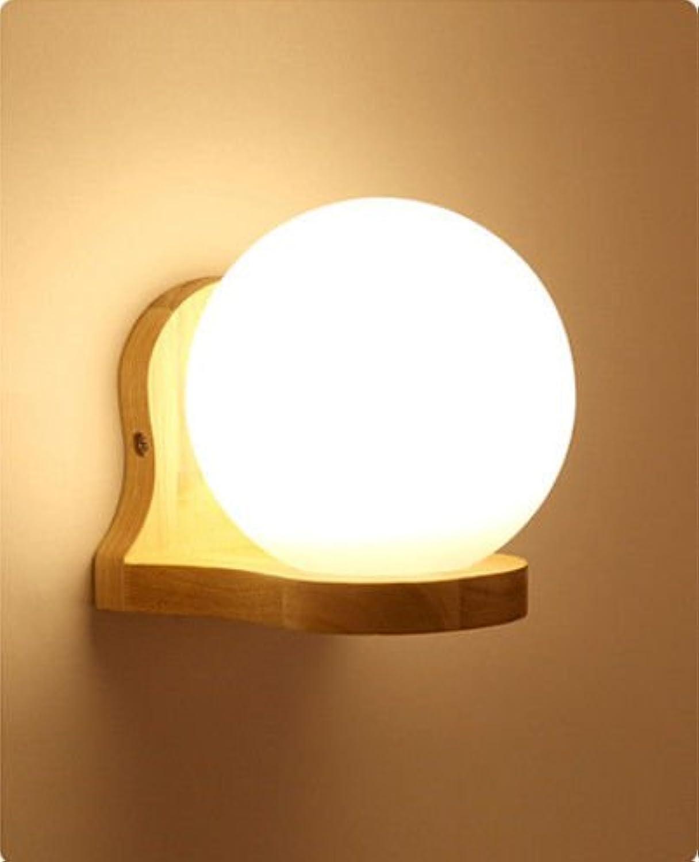 Wlxsx Kreative Schlafzimmer Nachttischlampe Moderne Einfache Doppel Kopf Eisen Kunst Wohnzimmer Treppen Korridor Wandleuchte