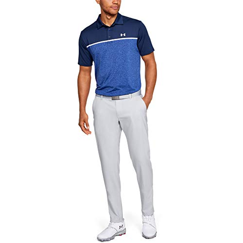Under Armour Herren Hose Showdown Taper Pant, Grau, 32/32, 1309546-014