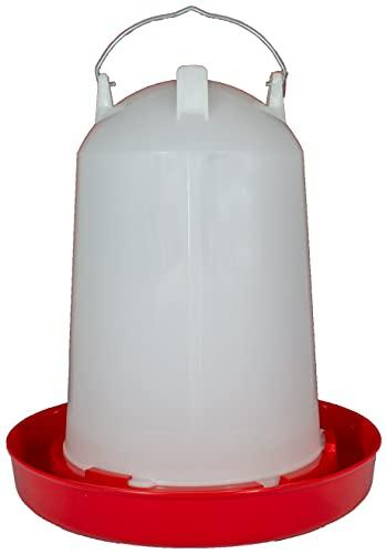 Olba Abreuvoir Plastique 12 litres Poule, volaille