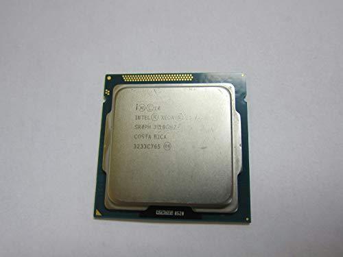 Intel Xeon E3–1220V2Quad Core Prozessor CPU 3.1Ghz Socket LGA1155sr0ph