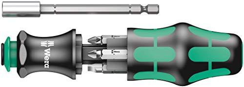 Wera Kraftform Kompakt 28 073240 Tournevis porte-embouts (Import Grande Bretagne)