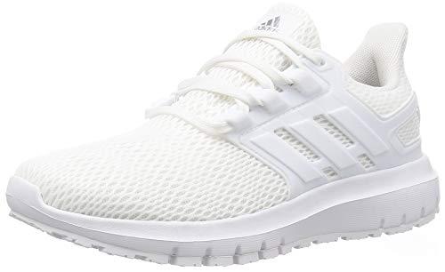 adidas ULTIMASHOW, Zapatillas Mujer, FTWBLA/FTWBLA/Plamet, 38 2/3 EU