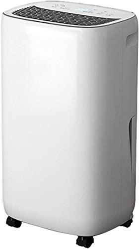 Deumidificatore dell'asciugatrice per la casa e deumidificatore, tre modalità di deumidificazione, spegnimento completo dell'acqua, funzionamento della luce, protezione da guasto dell'alimentazione