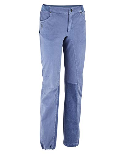 EDELRID Damen Kamikaze Pants, Inkblue, M