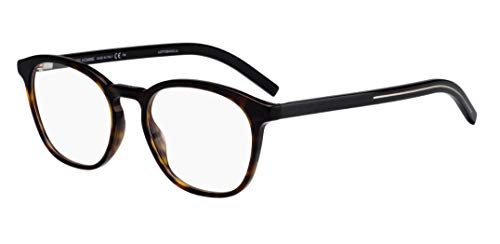 Dior Homme BlackTie 260 086 Dark Havana - Gafas de sol