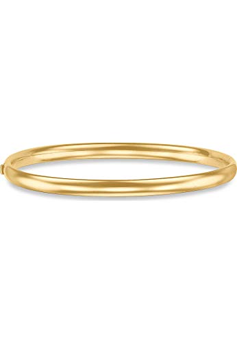 CHRIST Damen-Armreif 333er Gelbgold One Size 81876827