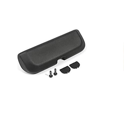 Auto Sonnenbrillenhalter Brillenetui Aufbewahrungsbox , für Porsche Cayenne 9YA 2018 2019 Auto Sonnenblenden Brillenetui Brillenhalter
