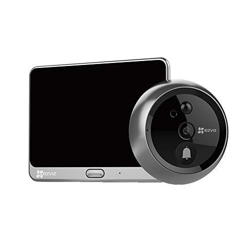 EZVIZ CS-DP1C-A0-4A1WPFBSR - Mirilla Digital