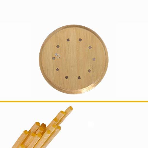 Trafila in bronzo per Pasta Spaghetti Chitarra per macchina pasta fresca professionale La Fattorina 1,5kg compatibile con FIMAR MPF 1,5