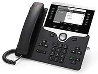 Cisco 8811Wired handset LCD (Reacondicionado)