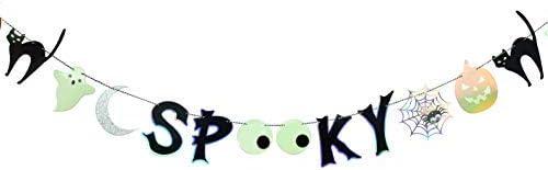 discount Spooky Halloween - Party Children's Direct stock discount Banner Dec