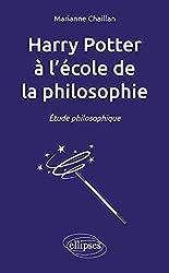 Harry Potter à l'École de la Philosophie de Marianne Chaillan