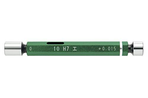 新潟精機 SK 限界栓ゲージ 工作用 H7 φ7 LP7-H7