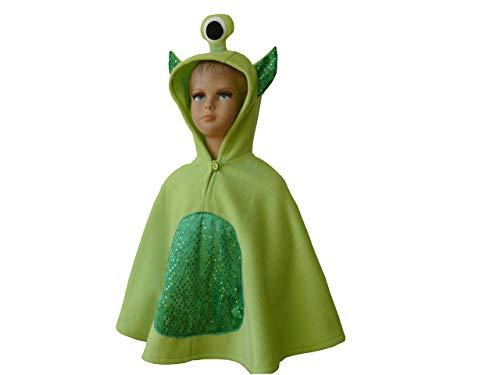 - Mädchen Alien Kostüme