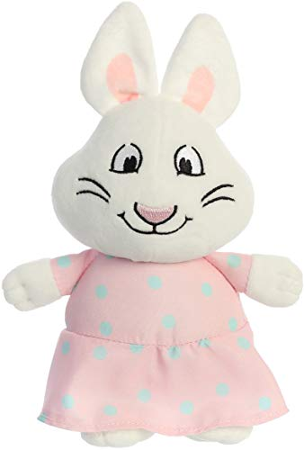 Aurora - Max and Ruby - 6.5' Ruby, White