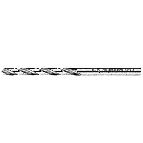 FACOM boor, puntklem 118 diameter 4,2 mm, 75 mm lang, 1 stuk, 222A.T4,2