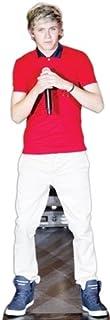 StarCutouts Niall Horan atril Standup Figura cine atril Figura de cartón Cardboard Figura de Life-Size Standup con