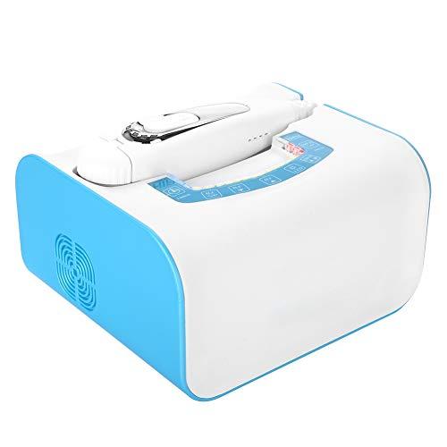 【Weihnachtsgeschenk】Hochintensive fokussierte Ultraschall-RF-Schönheitsmaschine, SPA-Gerät Salon & Heimgebrauch(EU), Mini hochintensives fokussiertes Ultraschall-RF-Schönheits-Maschinen-Hautlifting SP