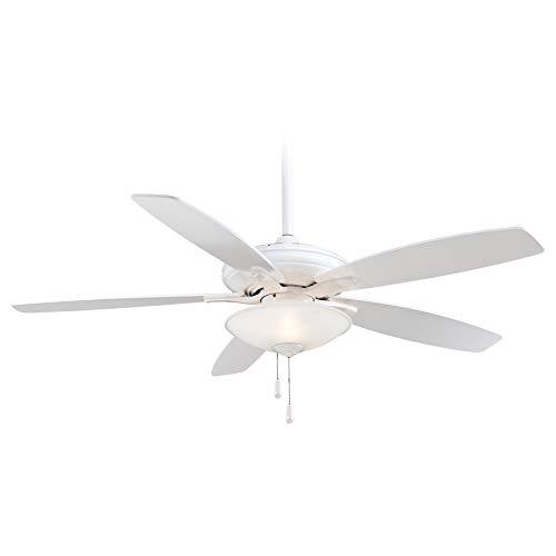 Minka-Aire F522-WH Mojo 52 Inch Ceiling Fan