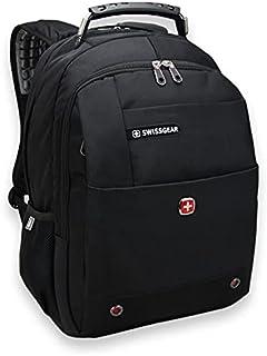 Swissgear Waterproof and Dust-Proof Travel Backpack - Black