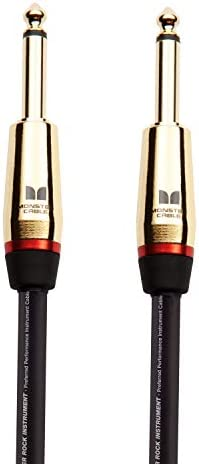 Top 10 Best 6 guitar cable Reviews