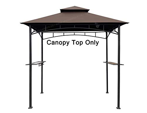 bbq grill canopy - 7
