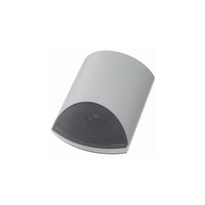 MID36 - DNH CP6TW 6W-10W 94dB ABS Kunststoff Bürolautsprecher 170-18000 Hz ideal für Public ADRESS/Background Music Systems
