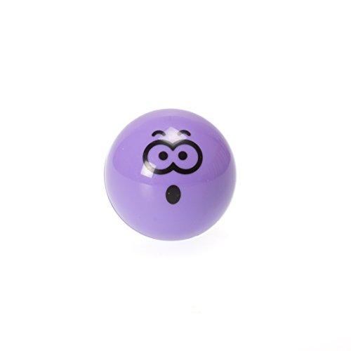 Lot de 2 baumes à lèvres SMILE - Myrtille (Violet)