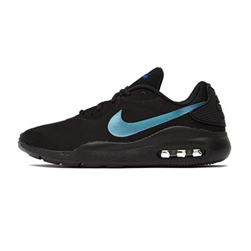 Nike Zapatillas deportivas Air Max Oketo para mujer, color Negro, talla 44 EU