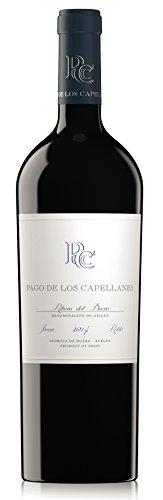 Pago de los Capellanes Roble - Vino Tinto - 6 Botellas