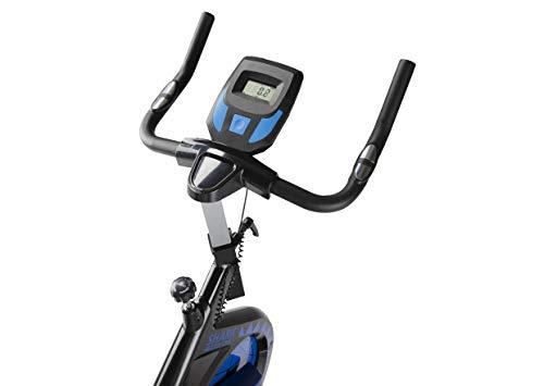 ECO-DE Bicicleta Spinning Shark. Uso...