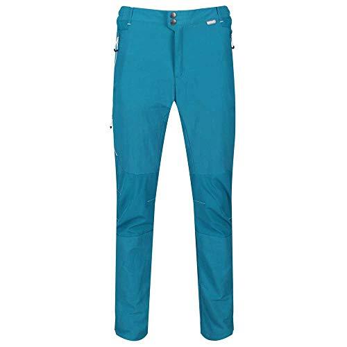Regatta Mens Sungari II Lightweight Stretch Walking Trousers
