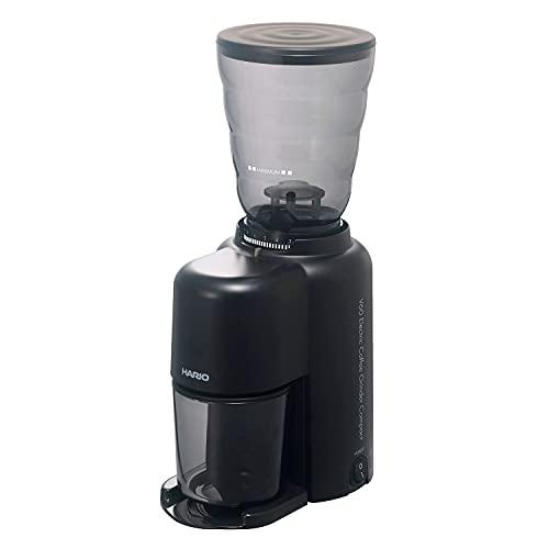 HARIO ハリオ V60 電動コーヒーグラインダーコンパクト EVC-8B