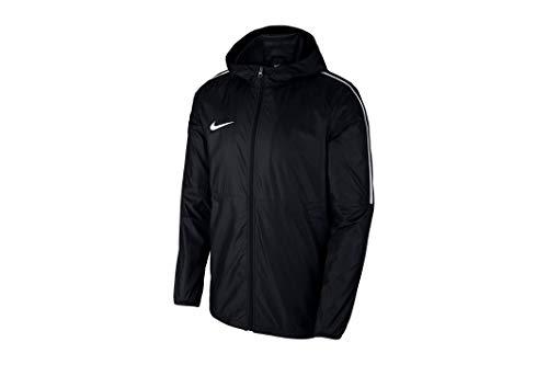 Nike AA2090-010 Veste Homme, Noir/Blanc/Blanc, FR : 2XL (Taille Fabricant : XXL)