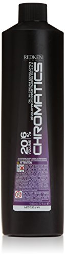 Redken rotken Chromatics Oil in Cream Developer 6 Prozent /20VOL, 1er Pack (1 x 946 ml)