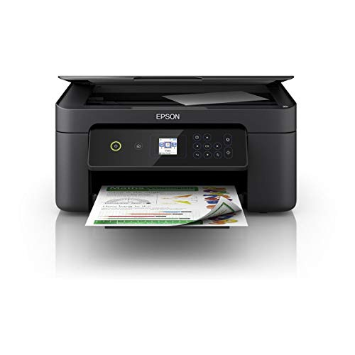 EPSON MF Encre XP-3105 Noir Normal