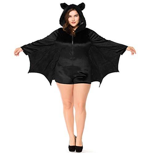 NNW Catwoman Uniform spel jurk lang vet in lederen modellen Umana gemonteerd zwart natte lichaam