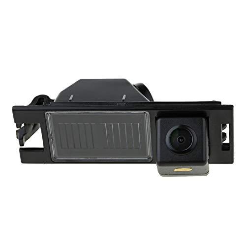 HD Rückfahrkamera Rückfahrkamera 170° Nachtsicht Wasserdicht für Hyundai Tucson IX35 / Tucson 2010-2014