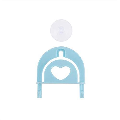 1 stks zuignap badkamer plank toren zeep schotel houder keuken wastafel schotel spons opslag houder rack gewaad haken sucker met haken