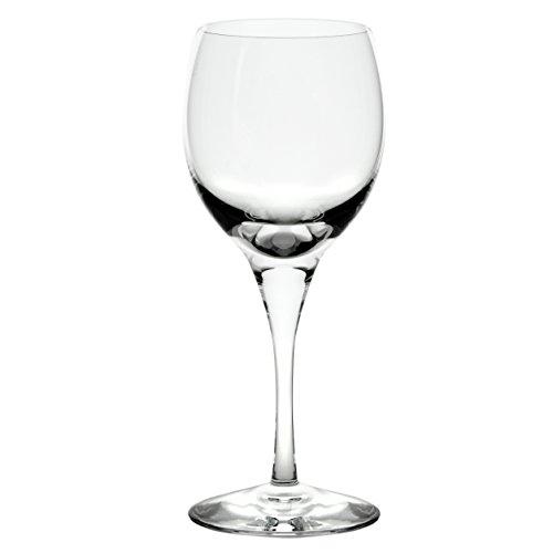 Cristal de Sèvres Andre Chenier Set de Verres à vin 6x6x18 cm Transparent